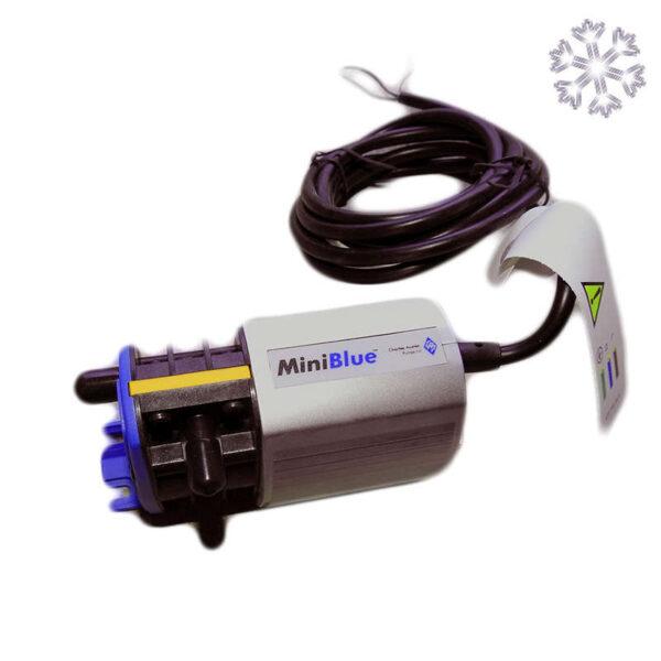 MINI BLUE Condenspomp - Airco voor bedrijven