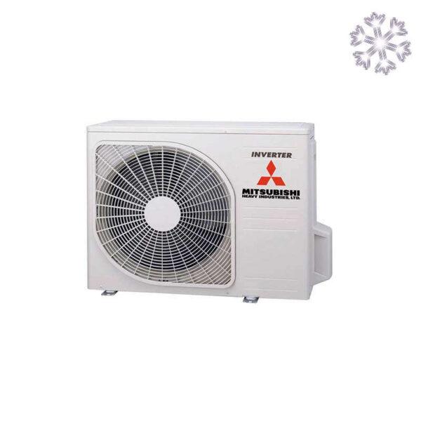Mitsubishi Heavy Industries FDTC 25-60 Cassette unit - Airco voor bedrijven